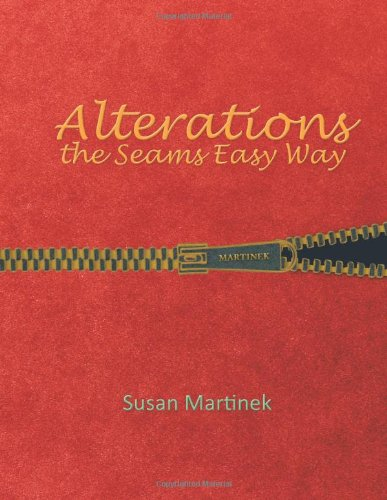 Alterations the Seams Easy Way
