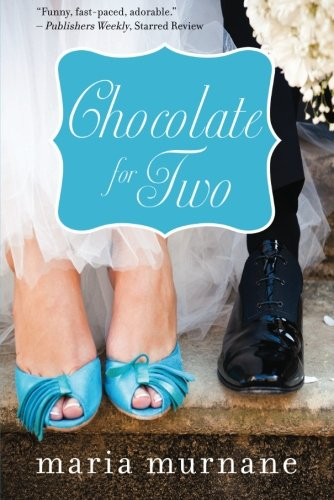 Image of Chocolate for Two (The (Mis)Adventures of Waverly Bryson)