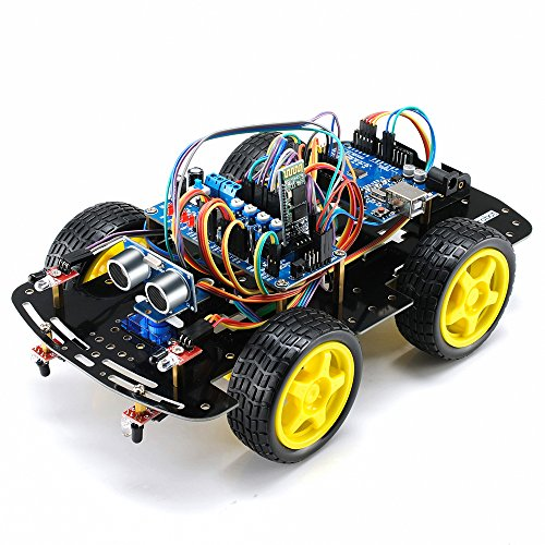 Top Best 5 Programmable Robot Kit For Sale 2016