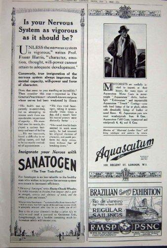 la-impresion-antigua-del-anuncio-harrods-1922-cubre-sanatogen-aquascutum