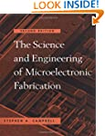 The Science and Engineering of Microe...