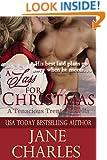 A Lass For Christmas (Tenacious Trents Novella) (Tenacous Trents Book 4)