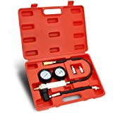 XtremepowerUS Cylinder Detector Leak-Down Leakage Tester Kit