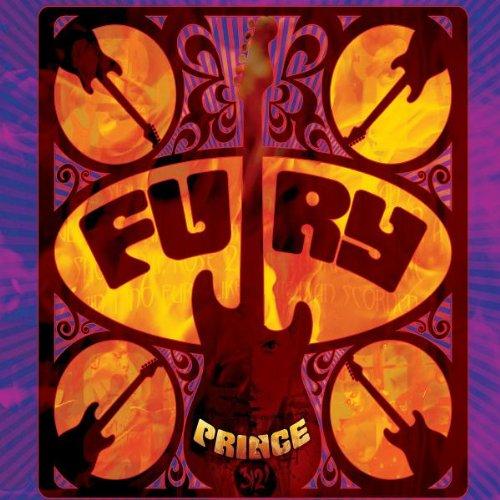 Prince - Fury (Cd-Single) - Zortam Music