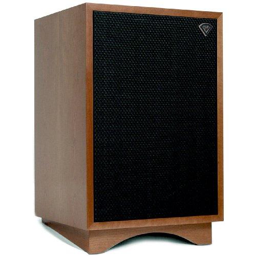 Klipsch Heresy Iii Walnut Floorstanding Speaker - Priced As Each Speaker
