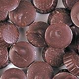 Peppermint Filled Dark Chocolate Mini Cups 1LB Bag