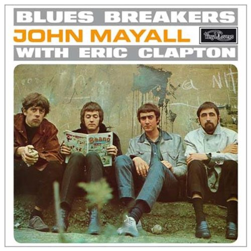 Blues-Breakers