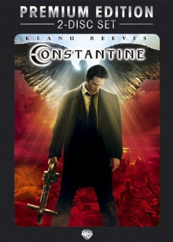 Constantine - Premium Edition (2 DVDs)