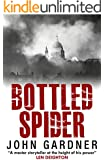 Bottled Spider (English Edition)