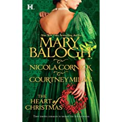 The Heart of Christmas anthology
