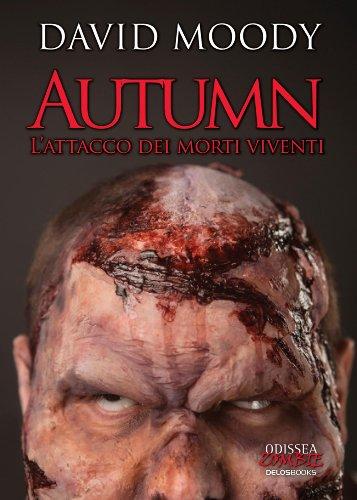 Autumn (Zombie)