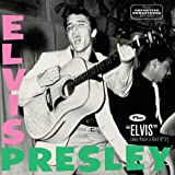 Elvis Presley + Elvis