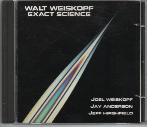 Exact Science by Walt Weiskopf
