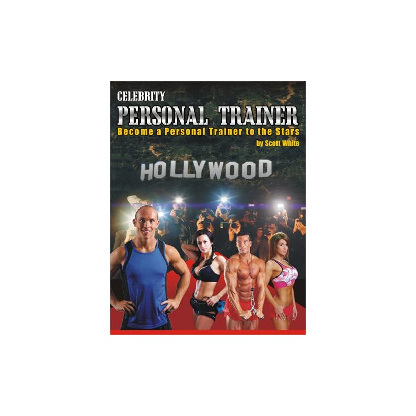 Celebrity Personal Trainer Book Scott White Tammy Lea On Popscreen