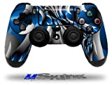 Splat - Decal Style Wrap Skin fits Sony PS4 Dualshock 4 Controller - CONTROLLER NOT INCLUDED