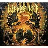 Worlds Torn Asunder: Limited by Warbringer