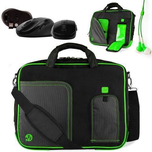 Lime Green Laptop