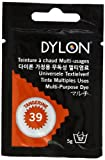 DYLON マルチ (衣類・繊維用染料) 5g col.39 タンジェリン