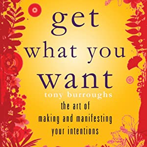 Get What You Want Audiobook