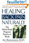 Healing Back Pain Naturally: The Mind...
