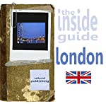 The Inside Guide To London | Saland Publishing