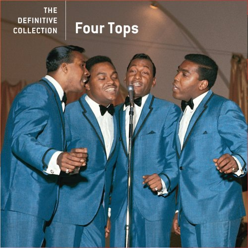 The Four Tops - 60s Soul Sessions - Zortam Music