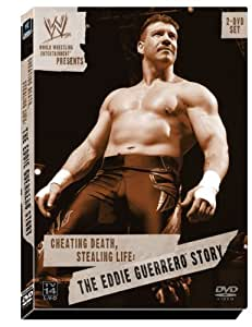 WWE - Cheating Death, Stealing Life: The Eddie Guerrero Story