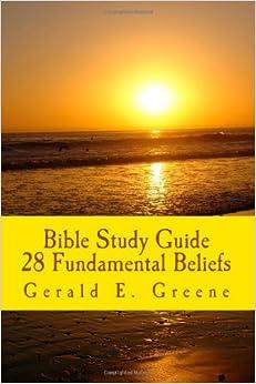 28 fundamental beliefs book pdf