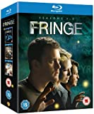 Fringe Season 1-3 [Blu-ray]