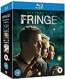 Fringe Season 1-3 [Blu-ray]