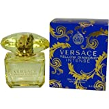 Yellow Diamond Intense Perfume For Women by Versace