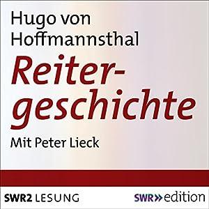 Reitergeschichte Hörbuch