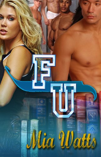 Post Thumbnail of Review: FU by Mia Watts