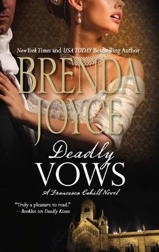 Deadly Vows, Brenda Joyce