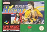 World class Rugby - Super Nintendo - PAL