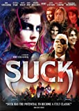 Suck [DVD] [2009] [Region 1] [US Import] [NTSC]