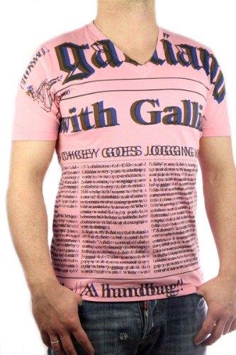 John Galliano genuine Men´s T-Shirt