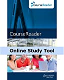 CourseReader Online Study Tool Unlimited: English Composition Cross Cultural [Web Access]