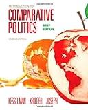Introduction to Comparative Politics, Brief Edition