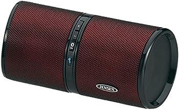 Jensen Wireless Rechargeable Stereo Speaker