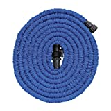 Big Boss Xhose Expandable Garden Hose, 50-Feet