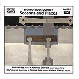 echange, troc Ross Florian Quintet - Seasons And Places