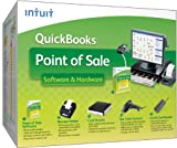 QuickBooks Point of Sale Software & Hardware 9.0 [OLD VERSION]