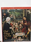 Glad Tidings of Great Joy: Christmas at the Art Institute of Chicago (0865591237) by Art Institute of Chicago