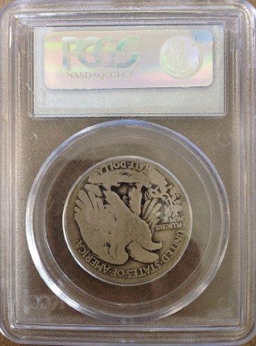 ImageSpace - 1921 Liberty Dollar Mint Mark Location