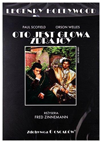 Man for All Seasons, A [DVD] [Region 2] (Audio italiano. Sottotitoli in italiano)