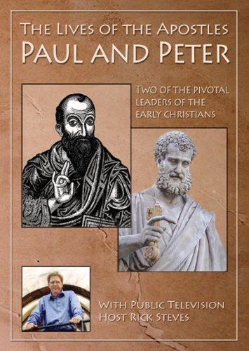Lives of the Apostles Peter & Paul [DVD] [2008] [US Import]