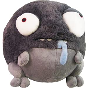 "Squishable Worrible 15"" Plush Toy"