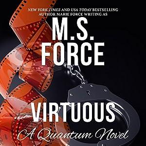 Virtuous Audiobook