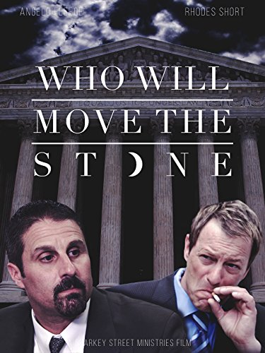 Who Will Move The Stone?
